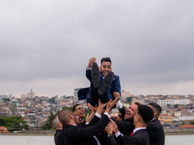 O casamento de Jhonatan e Barbara em São Paulo, São Paulo 23