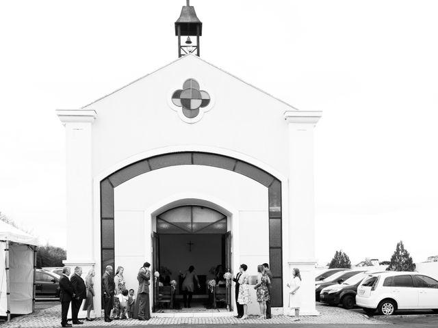 O casamento de Stuart e Luiza em Curitiba, Paraná 5
