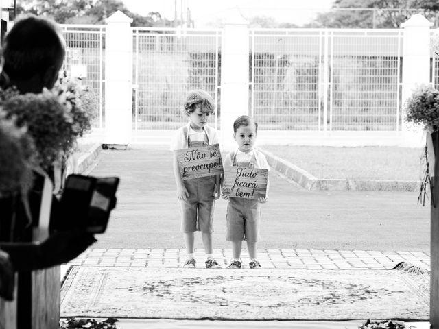 O casamento de Stuart e Luiza em Curitiba, Paraná 9
