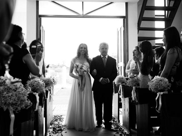 O casamento de Stuart e Luiza em Curitiba, Paraná 11