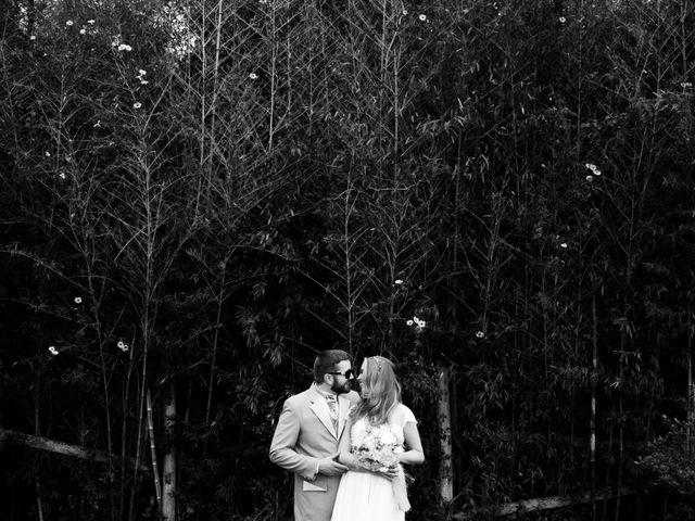 O casamento de Stuart e Luiza em Curitiba, Paraná 24