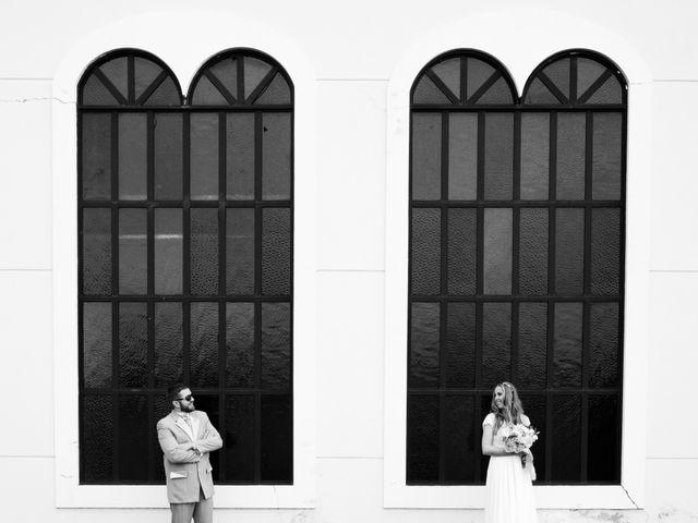O casamento de Stuart e Luiza em Curitiba, Paraná 25