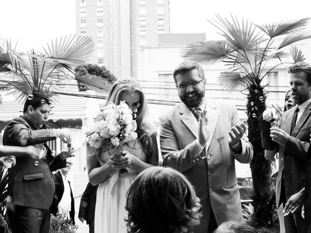 O casamento de Stuart e Luiza em Curitiba, Paraná 26