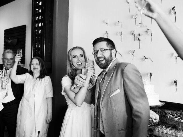 O casamento de Stuart e Luiza em Curitiba, Paraná 28