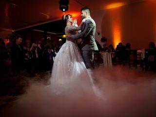 O casamento de Alana e Natanael 1