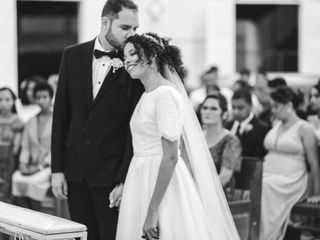 O casamento de Ana Paula e Felipe Alexandre