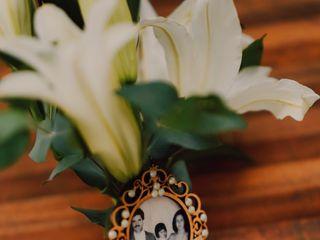 O casamento de Léia  e Edmilson 3