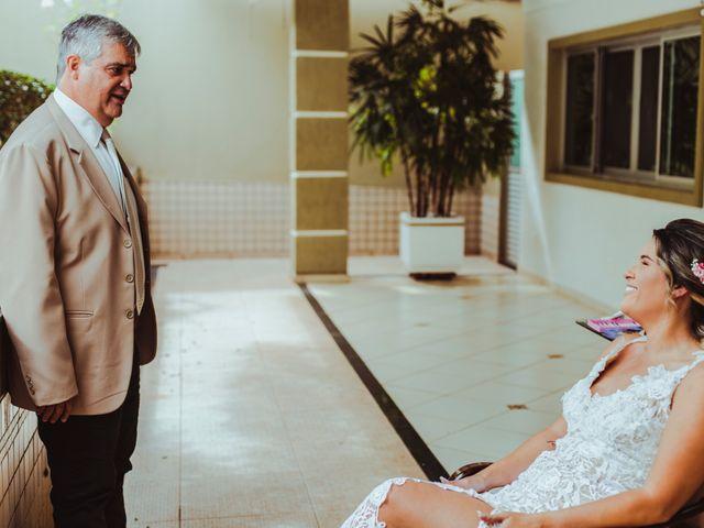 O casamento de Irom e Andressa em Anápolis, Goiás 16