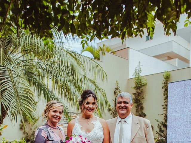 O casamento de Irom e Andressa em Anápolis, Goiás 23