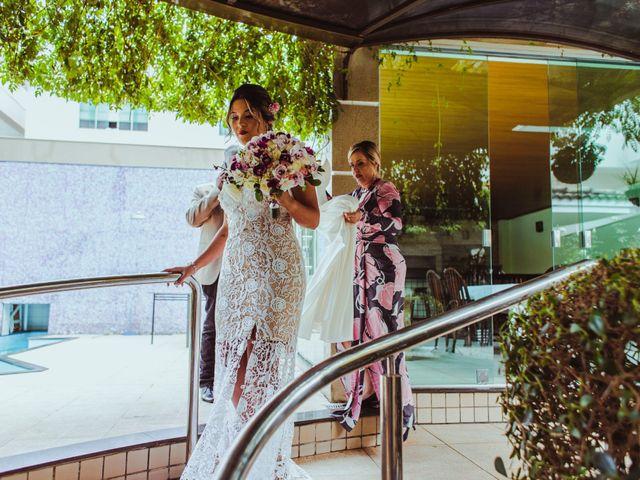 O casamento de Irom e Andressa em Anápolis, Goiás 24
