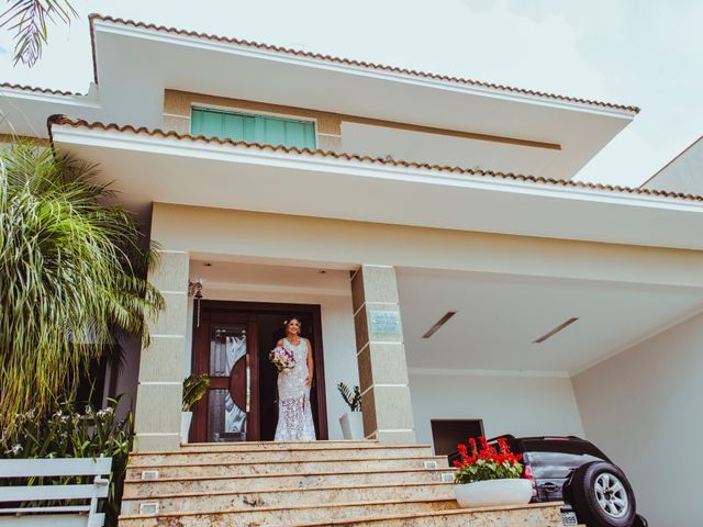 O casamento de Irom e Andressa em Anápolis, Goiás 25