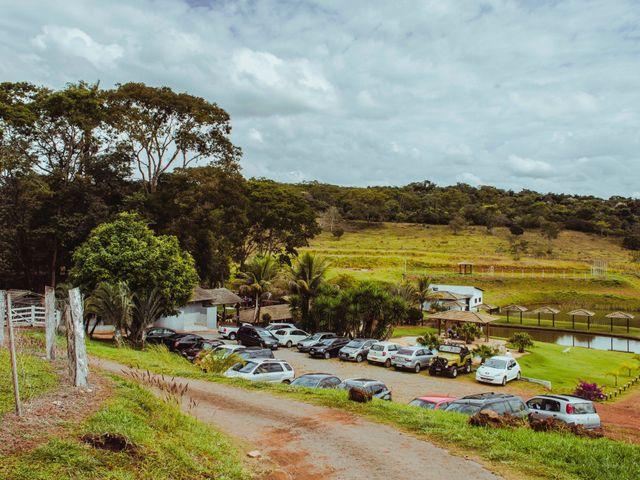 O casamento de Irom e Andressa em Anápolis, Goiás 26