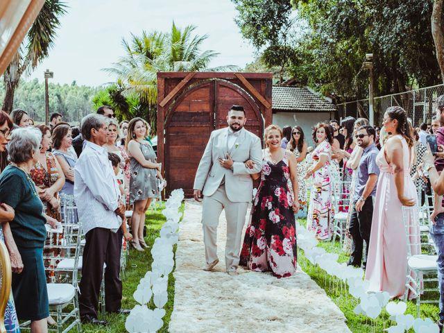 O casamento de Irom e Andressa em Anápolis, Goiás 29