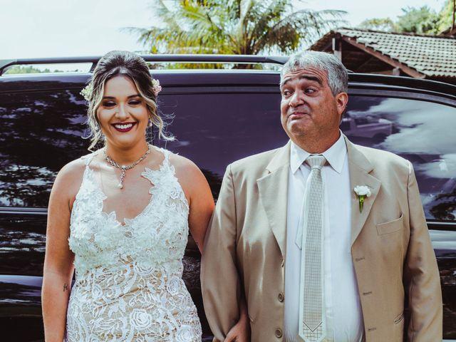 O casamento de Irom e Andressa em Anápolis, Goiás 33