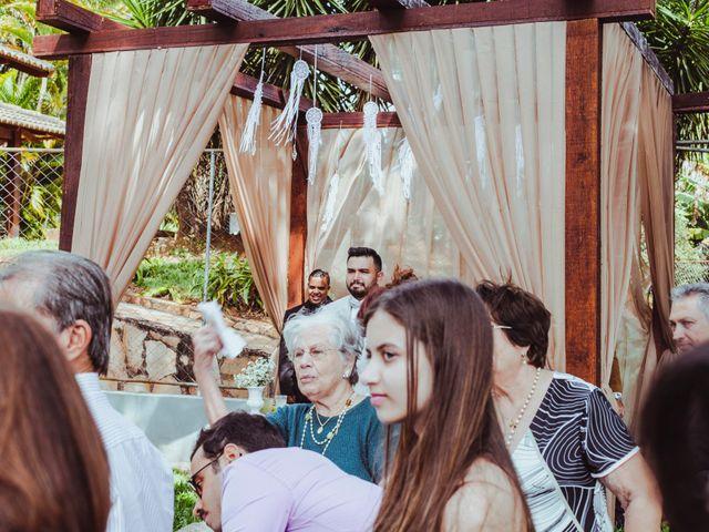 O casamento de Irom e Andressa em Anápolis, Goiás 34