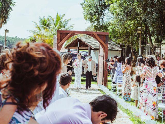 O casamento de Irom e Andressa em Anápolis, Goiás 35
