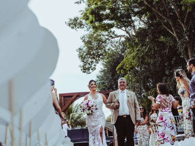 O casamento de Irom e Andressa em Anápolis, Goiás 36