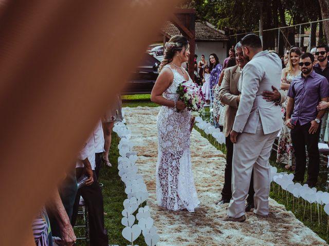 O casamento de Irom e Andressa em Anápolis, Goiás 37