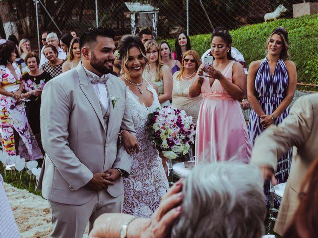 O casamento de Irom e Andressa em Anápolis, Goiás 38