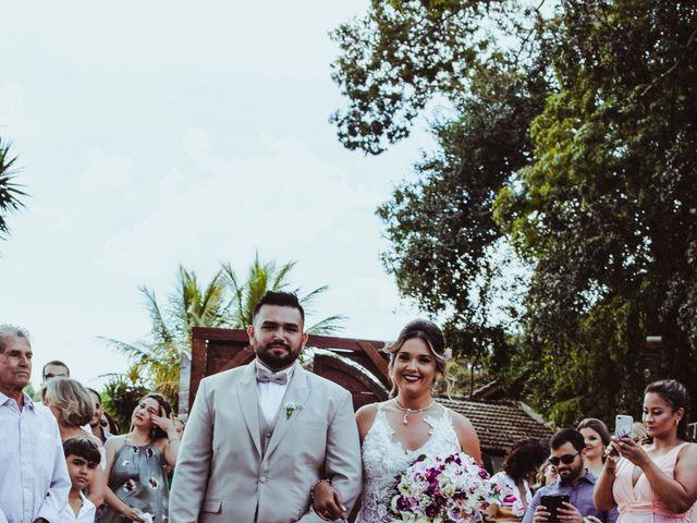 O casamento de Irom e Andressa em Anápolis, Goiás 40