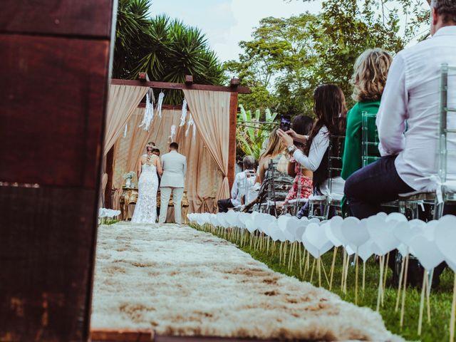 O casamento de Irom e Andressa em Anápolis, Goiás 42