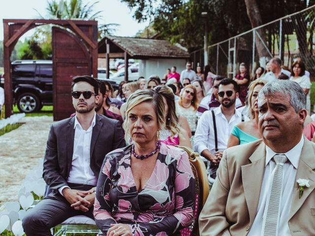 O casamento de Irom e Andressa em Anápolis, Goiás 43