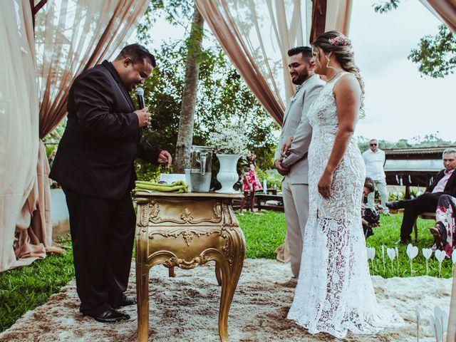 O casamento de Irom e Andressa em Anápolis, Goiás 44