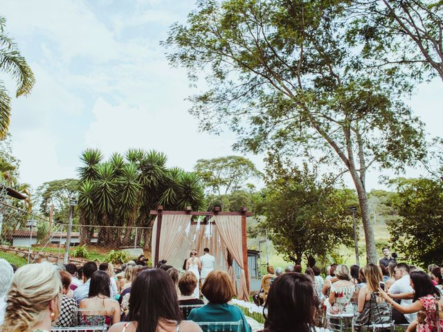 O casamento de Irom e Andressa em Anápolis, Goiás 45