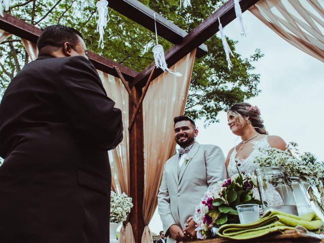 O casamento de Irom e Andressa em Anápolis, Goiás 46