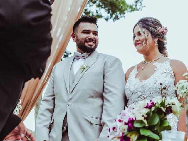 O casamento de Irom e Andressa em Anápolis, Goiás 48