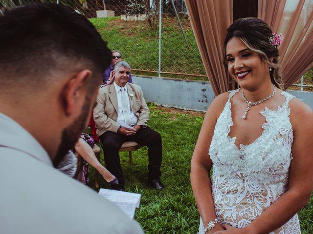 O casamento de Irom e Andressa em Anápolis, Goiás 49