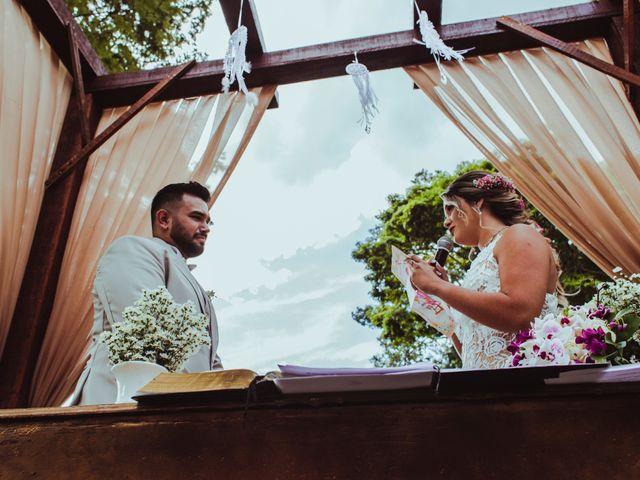 O casamento de Irom e Andressa em Anápolis, Goiás 50