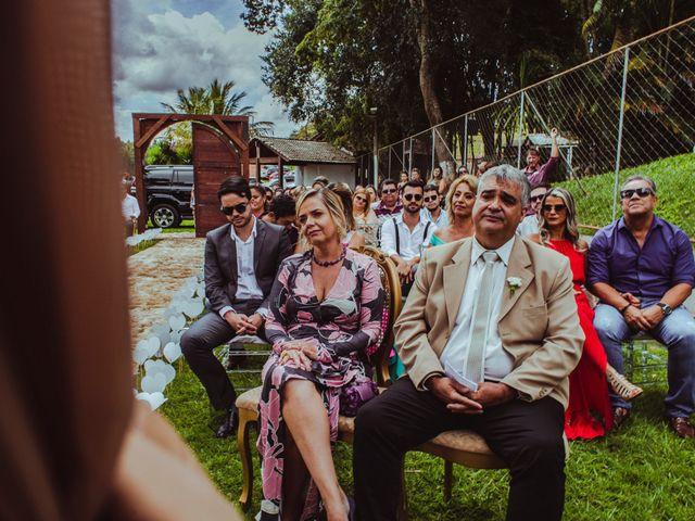 O casamento de Irom e Andressa em Anápolis, Goiás 51