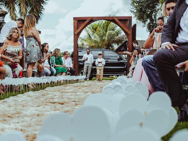 O casamento de Irom e Andressa em Anápolis, Goiás 53