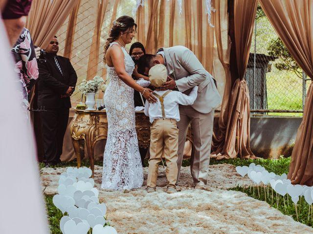 O casamento de Irom e Andressa em Anápolis, Goiás 55