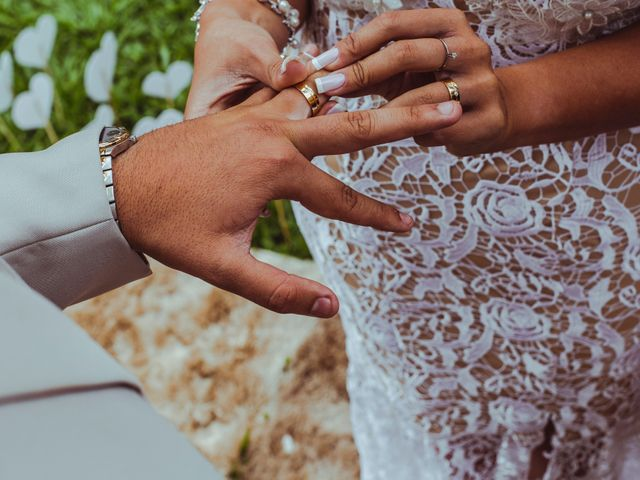 O casamento de Irom e Andressa em Anápolis, Goiás 56