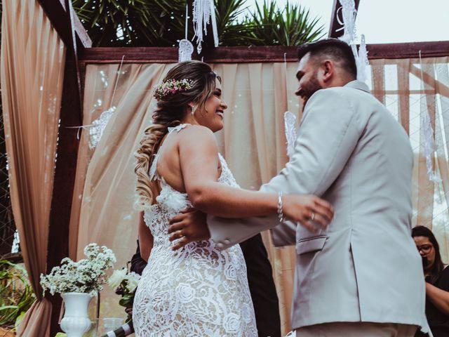 O casamento de Irom e Andressa em Anápolis, Goiás 58