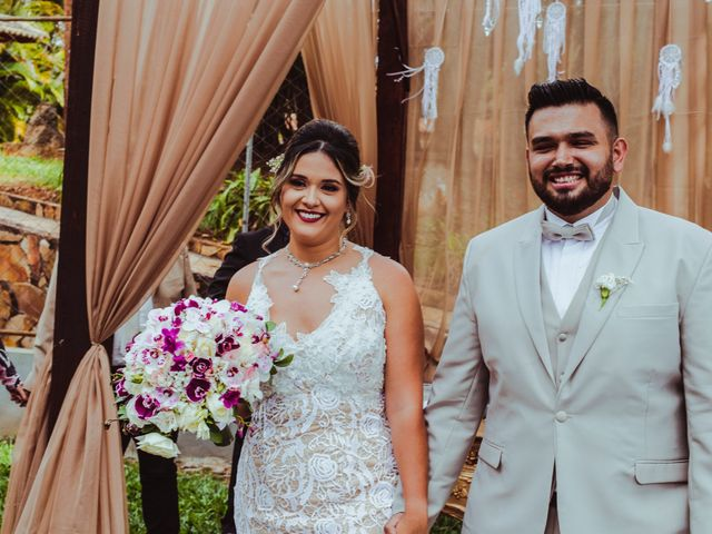 O casamento de Irom e Andressa em Anápolis, Goiás 60