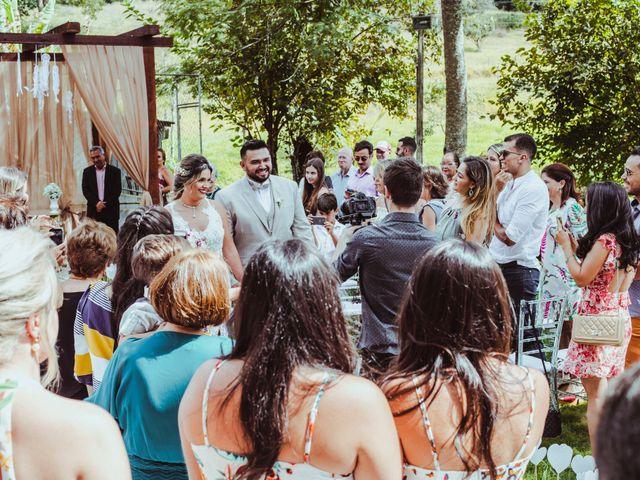 O casamento de Irom e Andressa em Anápolis, Goiás 61