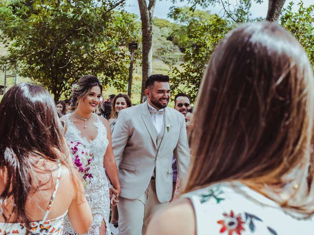 O casamento de Irom e Andressa em Anápolis, Goiás 62