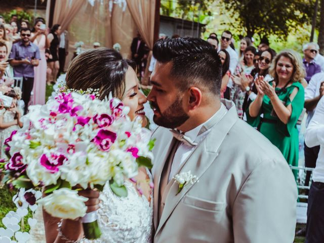 O casamento de Irom e Andressa em Anápolis, Goiás 63