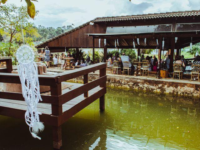 O casamento de Irom e Andressa em Anápolis, Goiás 64