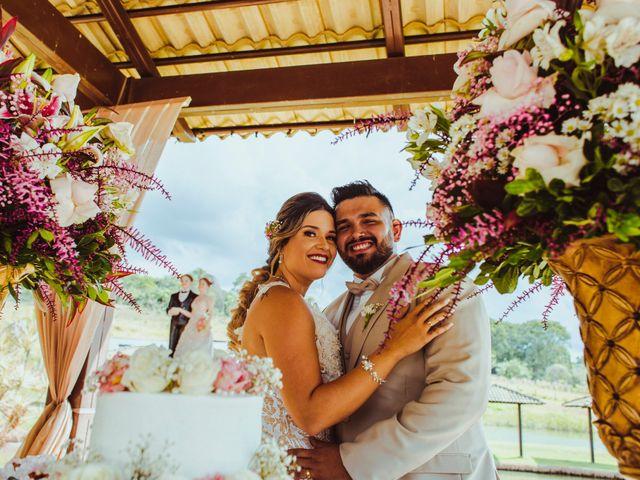 O casamento de Irom e Andressa em Anápolis, Goiás 71