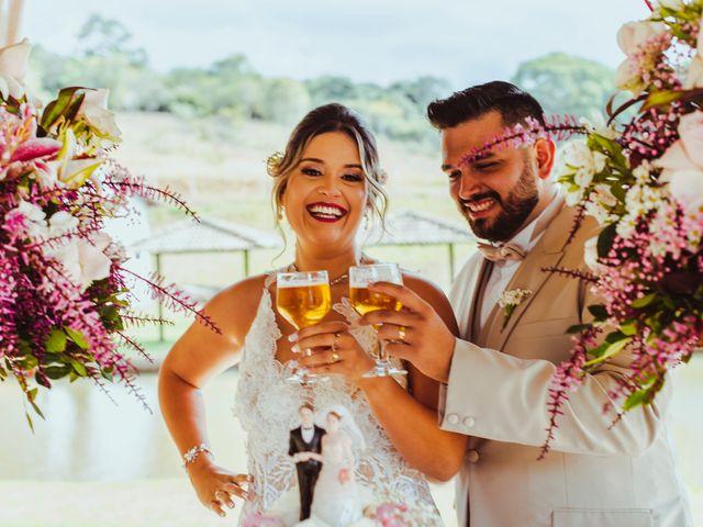 O casamento de Irom e Andressa em Anápolis, Goiás 72