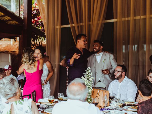 O casamento de Irom e Andressa em Anápolis, Goiás 76