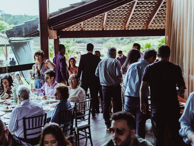 O casamento de Irom e Andressa em Anápolis, Goiás 78