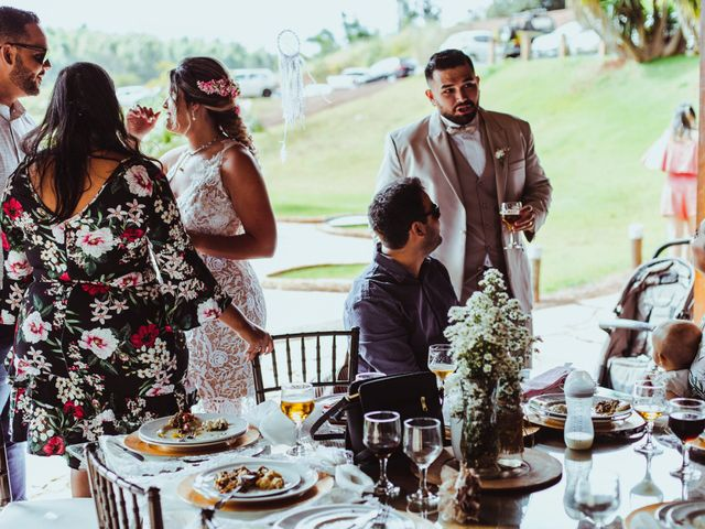 O casamento de Irom e Andressa em Anápolis, Goiás 81