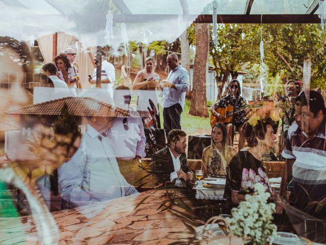 O casamento de Irom e Andressa em Anápolis, Goiás 85