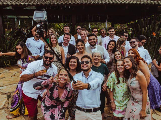 O casamento de Irom e Andressa em Anápolis, Goiás 87
