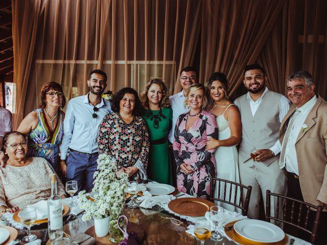 O casamento de Irom e Andressa em Anápolis, Goiás 88